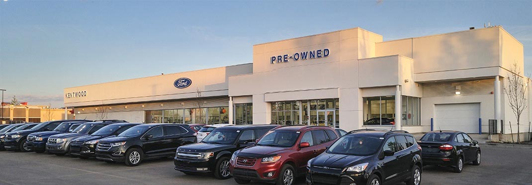 Kentwood Ford Used